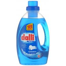 DALLI ACTIV šķidrs mazgāšanas līdzeklis baltai veļai (1.3l)